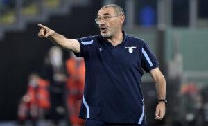 Formazioni ufficiali Verona Lazio le scelte degli allenatori