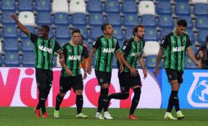 Convocati Sassuolo per la Juventus: due assenti illustri per Dionisi