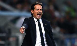 Formazioni ufficiali Inter Juve: le scelte degli allenatori
