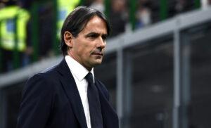 Inter, contro l'Empoli Inzaghi pensa al turnover