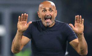 Formazioni ufficiali Napoli Bologna: le scelte degli allenatori