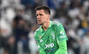Juve Roma 1 0 LIVE: Szczesny para il rigore a Veretout INTERVALLO