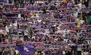 Tifosi Fiorentina 300x182 - Napoli, lo sfogo di Juan Jesus contro i razzisti: «Non c'è posto per voi»
