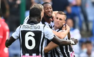 Convocati Udinese per il Verona: out Deulofeu, rientra Pereyra
