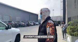 """Juve   Sassuolo, Allegri: """"Perin, de Ligt, Chiesa e Dybala titolari"""""""