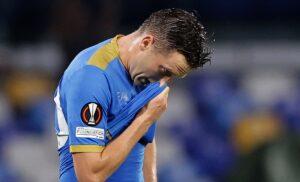 Napoli Legia Varsavia LIVE: sintesi, tabellino, moviola e cronaca del match