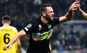 Inter, De Vrij: «Vittoria fondamentale. Ora testa alla Juve»
