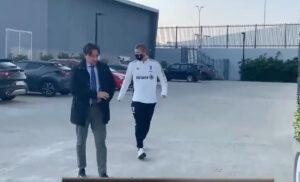Juventus, esami in corso per De Ligt al JMedical