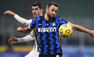 Inter Juve con l'acqua alla gola: chi ha più da perdere?