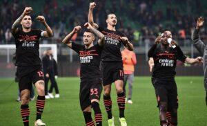 Milan corsaro a Bologna: nuovo record per i rossoneri