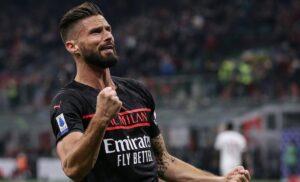 Pagelle Milan Torino: Giroud la apre, Tatarusanu la blinda