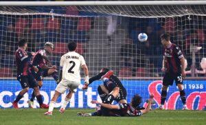 Bologna Milan 2 4 LIVE: Ibrahimovic chiude i conti