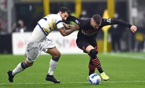 Ultime Notizie Serie A: esami per Rebic, Luiz Felipe si spiega