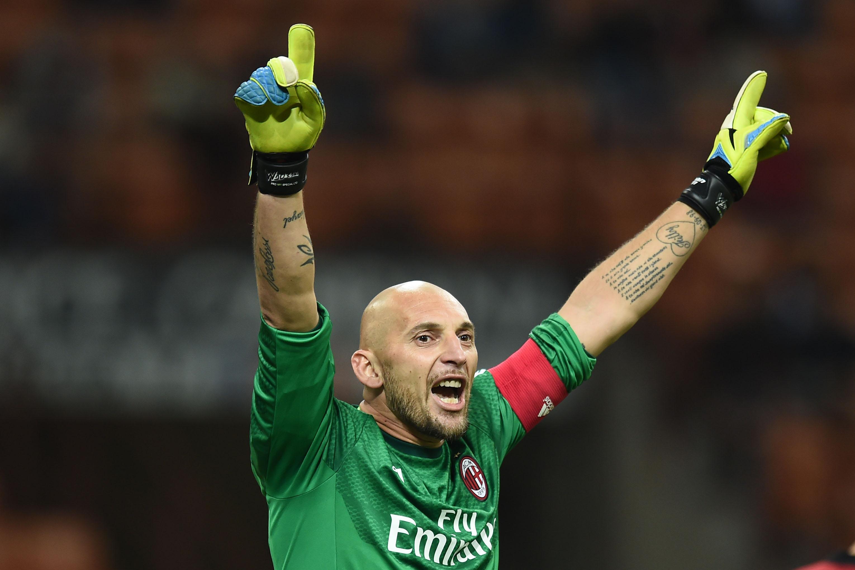 Abbiati: «Milan da rimettere in riga» - Calcio News 24