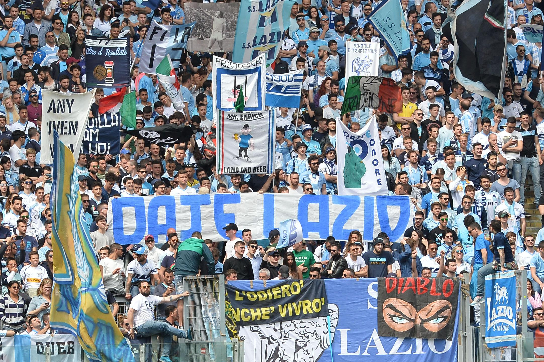 Biglietti derby Lazio - Roma: informazioni e prezzi ...