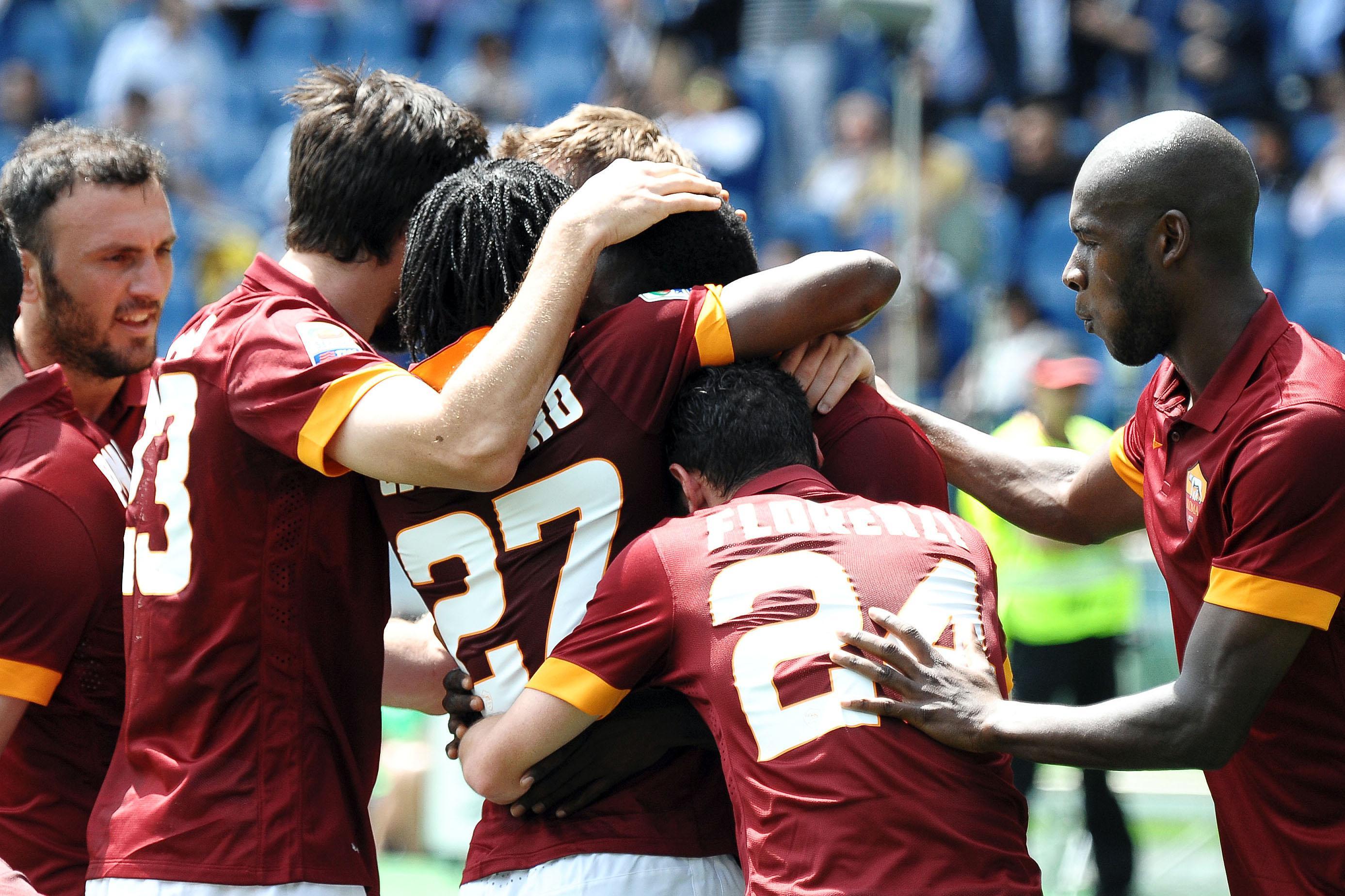 Roma il 5 agosto trofeo gamper a barcellona calcio news 24 for Agosto a barcellona