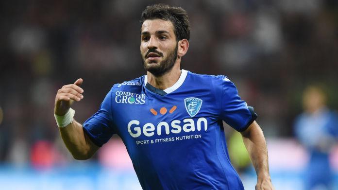 Formazioni ufficiali: Lazio - Empoli