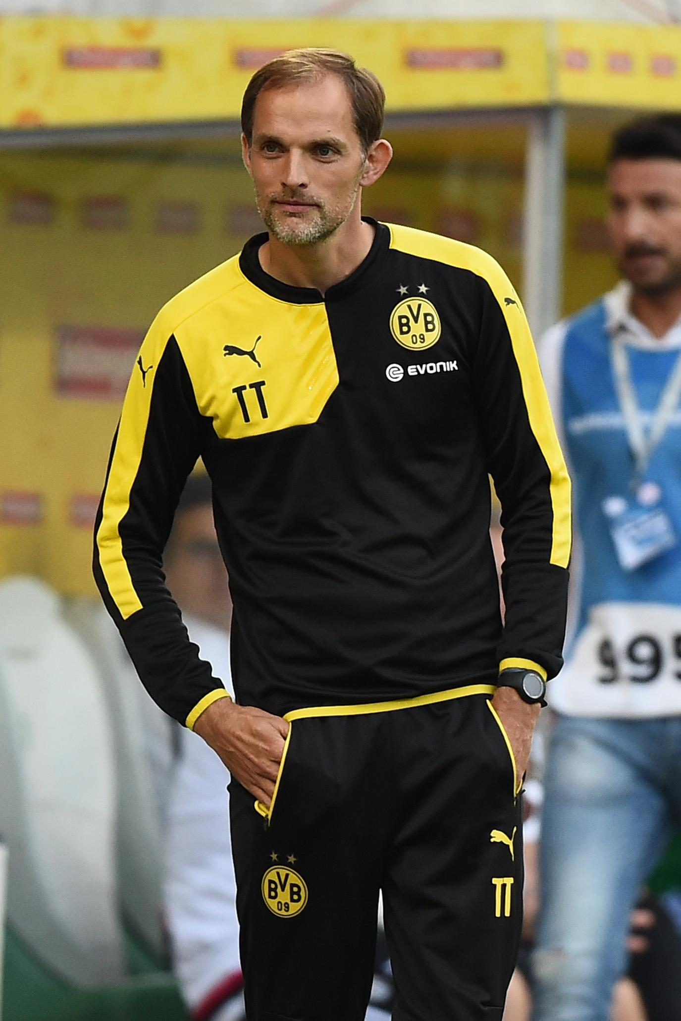 Borussia Dortmund: Liverpool sorpassato, in arrivo Guerreiro ...