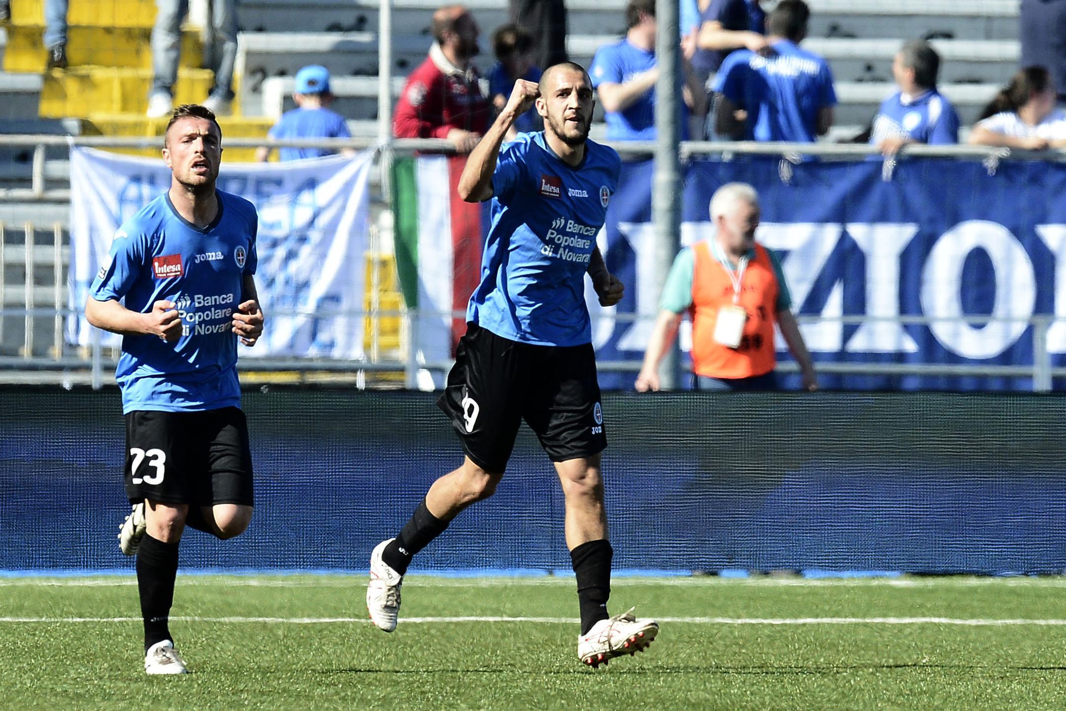 Bari: contatti per Gonzalez, se no c'è Cacia - Calcio News 24